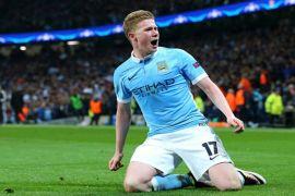 City singkirkan Leicester untuk menuju seminfinal Piala Liga