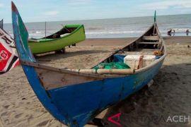 Seorang nelayan Aceh Utara meninggal mendadak di laut