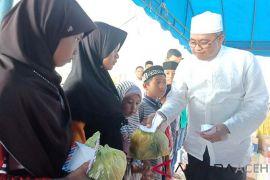Giliran bupati Aceh Barat larang perayaan tahun baru masehi