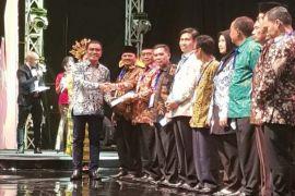 Aceh Barat raih kepatuhan tertinggi pelayanan publik dari Ombudsman