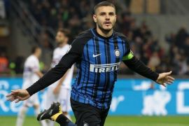 Penalti Icardi amankan kemenangan Inter atas Udinese