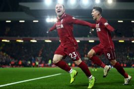 Liverpool bungkam MU 3-1