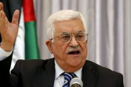 Palestina desak anggota PBB tidak dukung rancangan resolusi AS