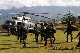 Panglima TNI janji seret KKB untuk diadili