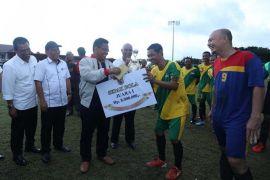 Bungkam RSU Meuraxa, Setda FC kampiun turnamen SKPD