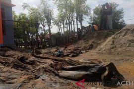 Jasad korban tsunami ditemukan di Kaju