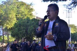 Cara Wali Kota hentikan peredaran narkoba