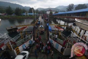 Ulee Lheue bongkar muat terbanyak di Aceh