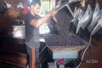 Pengolahan kopi di Banda Aceh minim perhatian
