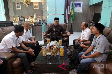 Banda Aceh terus berupaya turunkan angka pengangguran