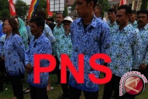 Enam PNS Aceh Selatan diturunkan pangkat