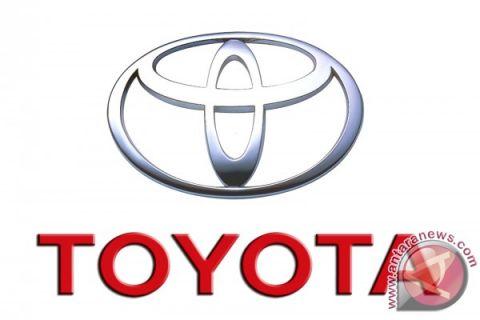 Penjualan Toyota naik 25 persen di Aceh