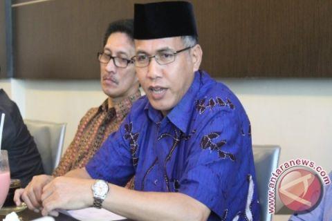 Wagub: minat masyarakat jadi PNS cukup tinggi