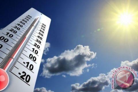 Equinox akibatkan suhu Aceh capai 33 derajat