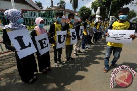 BBKSDA Aceh ajak warga terlibat kelola KEL