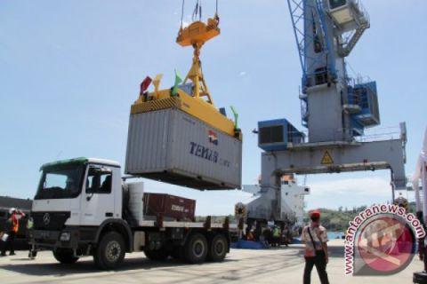 Belum ada ekspor/ impor di Pelabuhan Malahayati