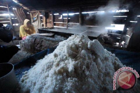 Aceh masih impor garam cukupi kebutuhan lokal