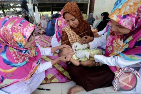 TBBM Krueng Raya salurkan CSR revitalisasi posyandu