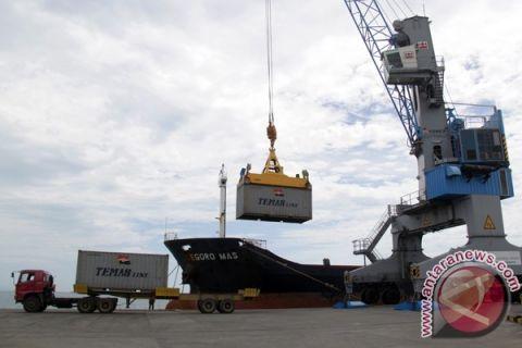 Pelabuhan Susoh unggul muat barang di Aceh