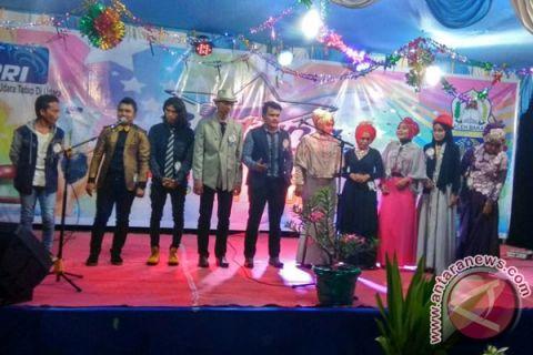 RRI Meulaboh seleksi duta bintang radio Indonesia