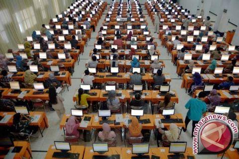 14.993 peserta tes CPNS Kemenkumham Aceh diverifikasi