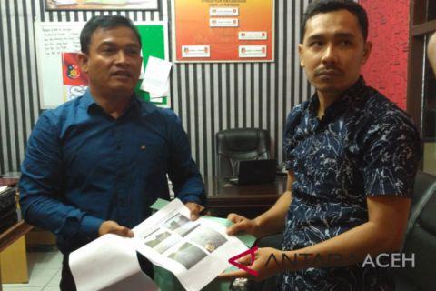 Gerak apresiasi polisi OTT camat di Aceh Barat