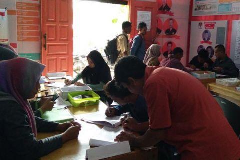 KIP Aceh Utara umumkan rekrutmen PPK