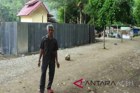 Petani Singkil blokade aktivitas kenderaan perusahan perkebunan