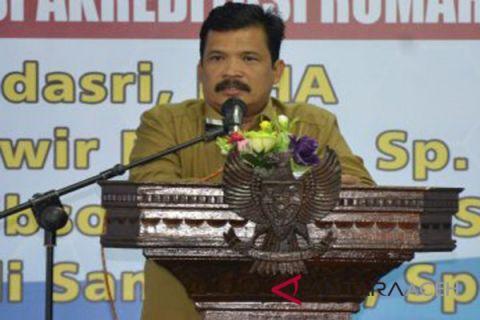 Wali Kota Langsa himbau takbir keliling desa