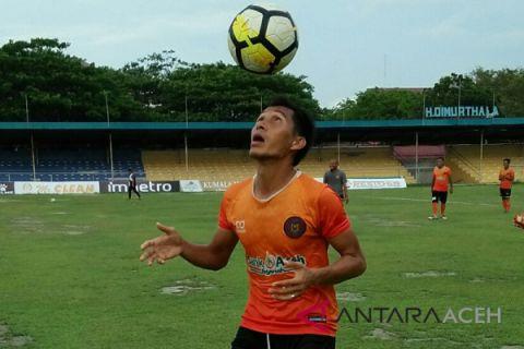 Musyawir bertekad antar Persiraja promosi Liga-1