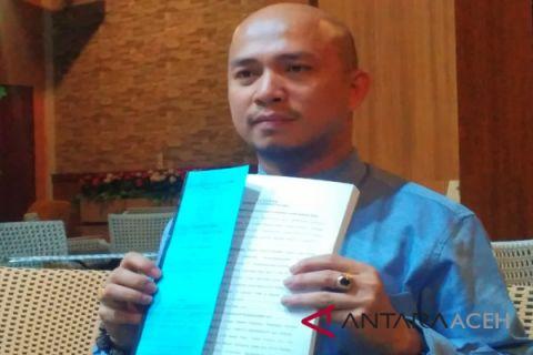 PT Proteknika menang lawan Pemkab Abdya