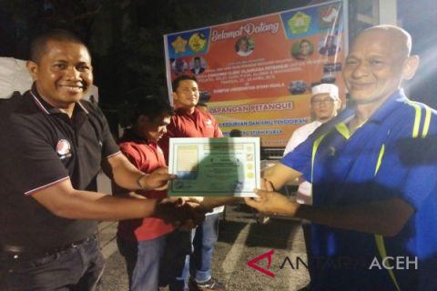 Atlet petanque Aceh bisa rajai even nasional