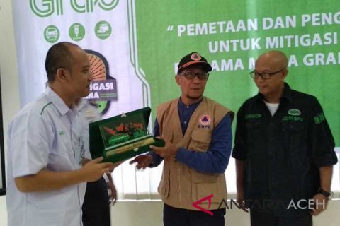 Banda Aceh bertekad jadi kota tangguh bencana