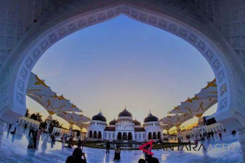 Ghufran: saat azan ayo langsung ke masjid