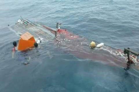Tim SAR Singkil terus cari nelayan hilang