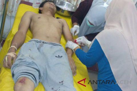 Santri meninggal dunia di Aceh Timur