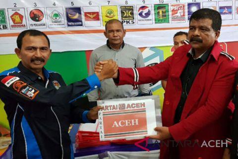 PA Aceh timur target 28 kursi