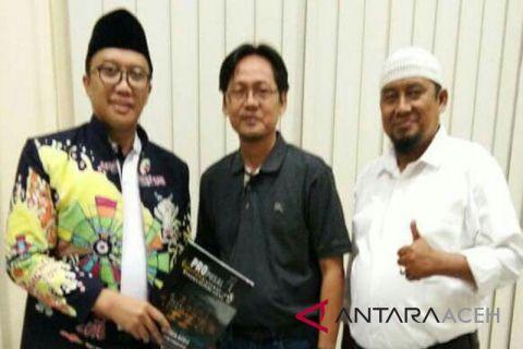Percasi Aceh dukung Mualem jadi ketua KONI