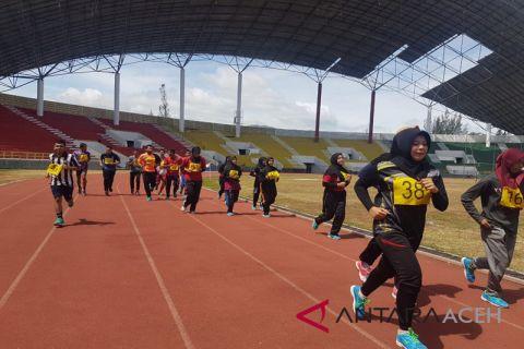 Pelatih diminta genjot fisik atlet PORA