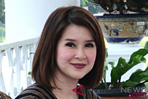 Grace Natalie: empat hal Jokowi dicintai rakyat
