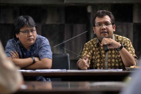 ICJR minta presiden turun tangan kasus Baiq