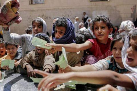 Kepala WFP: situasi di Yaman bencana