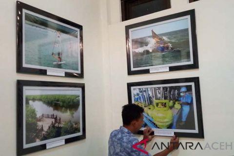 LKBN Antara Biro Aceh gelar pameran foto
