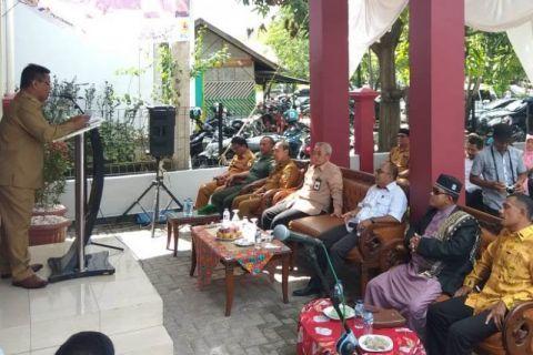 Wali Kota harapkan dukungan pers sukseskan pembangunan
