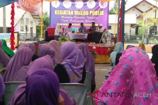LBH Apik dorong partisipasi perempuan di desa