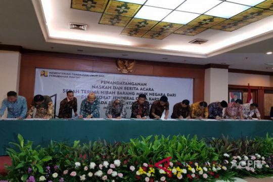 Rusunawa Keudah jadi aset Pemkot Banda Aceh