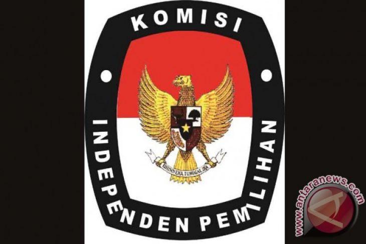 KIP Lhokseumawe tetapkan 372 daftar caleg sementara