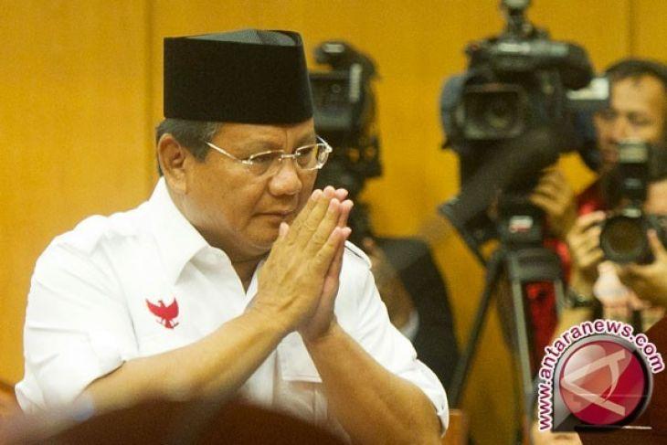 Gerindra: Prabowo tulus sampaikan maaf terkait