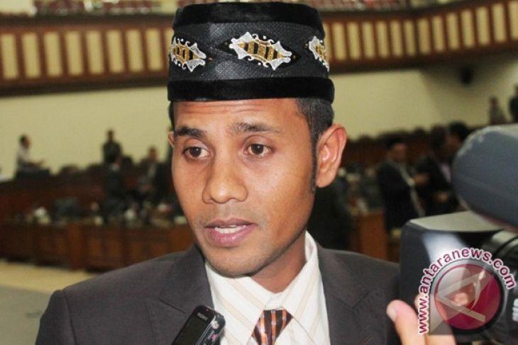 DPR Aceh paripurnakan tiga rancangan qanun