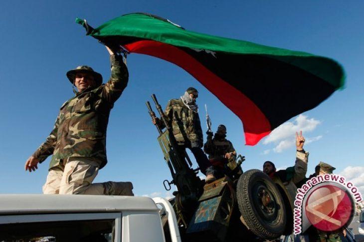 Militer Libya ambil alih seluruh Kota Darna